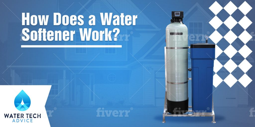 How Does a Water Softener Work