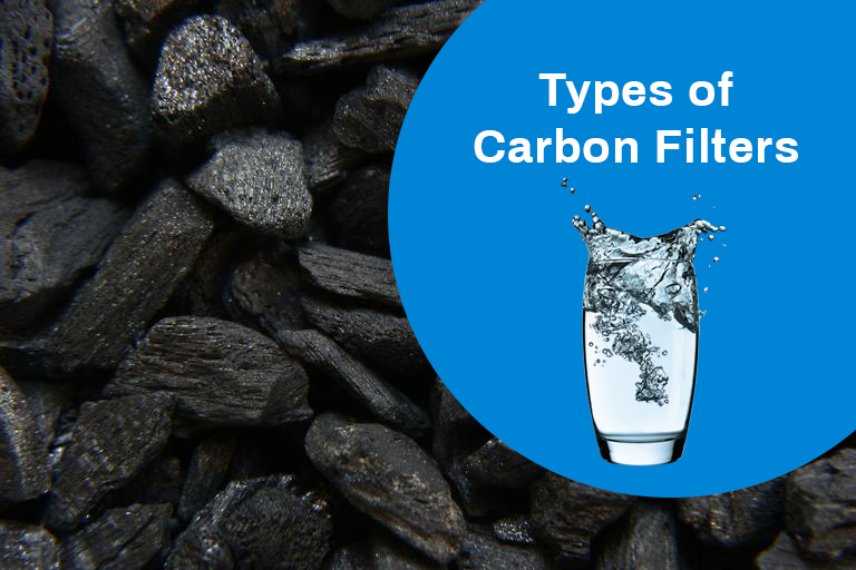 types-of-carbon-filters