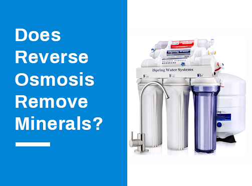 does-ro-remove-minerals