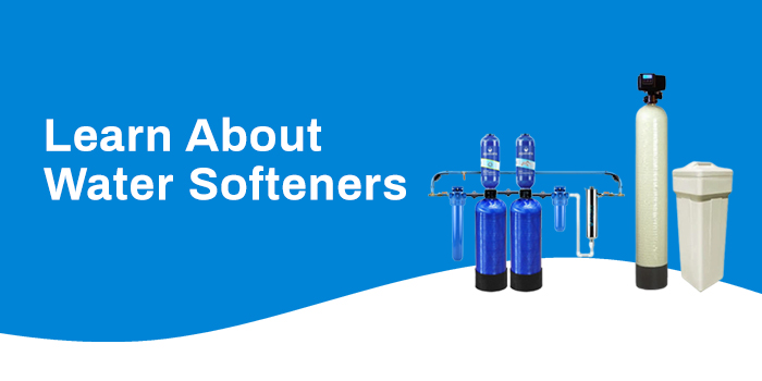 Learn About Water Softeners